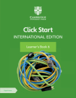 Click Start International Edition Learner's Book 6 with Digital Access (1 Year) Cover Image