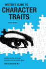 Writer's Guide to Character Traits Cover Image