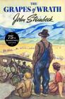 The Grapes of Wrath: 75th Anniversary Edition Cover Image