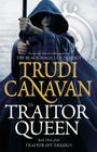 The Traitor Queen (The Traitor Spy Trilogy #3) Cover Image