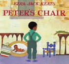 Peter's Chair board book Cover Image