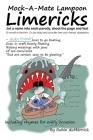 Mock-A-Mate Lampoon Limericks Cover Image