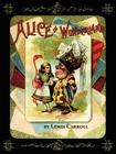 Alice in Wonderland Cover Image
