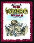 The Weirdo Years by R. Crumb: 1981-'93 Cover Image