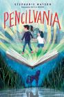 Pencilvania Cover Image