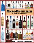 Micro-Distilleries in the U.S. and Canada, 2nd Edition Cover Image