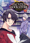 The Haunted Bookstore - Gateway to a Parallel Universe (Manga) Vol. 1 Cover Image