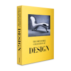 The Impossible Collection of Design (Ultimate) Cover Image