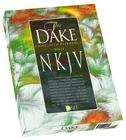Dake's Annotated Reference Bible-NKJV Cover Image