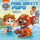Pool Safety Pups (PAW Patrol) (Pictureback(R)) Cover Image