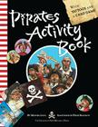 Pirates Activity Book Cover Image