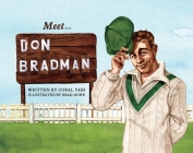 Meet Don Bradman (Meet…) Cover Image