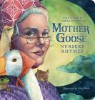 The Classic Collection of Mother Goose Nursery Rhymes (Oversized Padded Board Book): The Classic Edition Cover Image