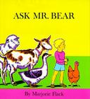 Ask Mr. Bear Cover Image