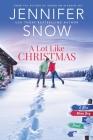 A Lot Like Christmas (Blue Moon Bay #2) Cover Image
