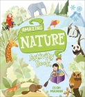 Amazing Nature Activity Book Cover Image