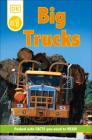 DK Readers L0: Big Trucks (DK Readers Pre-Level 1) Cover Image