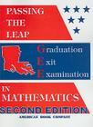 Passing the Leap Graduation Exit Examination in Mathematics Cover Image