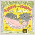 George and Martha One Fine Day (George & Martha) Cover Image