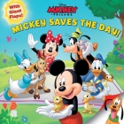 Disney Mickey Saves the Day! Cover Image