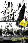 Little Black Dresses, Little White Lies Cover Image