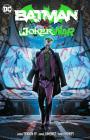 Batman Vol. 2: The Joker War Cover Image
