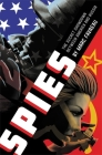 Spies: The Secret Showdown Between America and Russia Cover Image