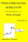 Price-Forecasting Models for Fuwei Films (Holdings) Co., Ltd. FFHL Stock Cover Image