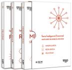 Serie Inteligencia Emocional Hbr. Estuche 3 Vols.: Mindfulness, Resiliencia Y Felicidad (Slip Case Mindfulness. Resilience, Happiness Spanish Edition) Cover Image