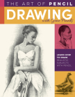 The Art of Pencil Drawing with Gene Franks: Learn how to draw realistic subjects with pencil (Collector's Series) Cover Image