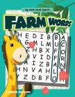 My First Word Search - Farm Words Cover Image