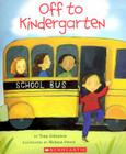 Off to Kindergarten Cover Image