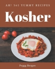 Ah! 365 Yummy Kosher Recipes: Save Your Cooking Moments with Yummy Kosher Cookbook! Cover Image