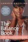 The Balance Book: 21 Days of Guided Motivation & Meditation Cover Image