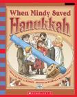 When Mindy Saved Hanukkah Cover Image