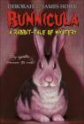 Bunnicula: A Rabbit-Tale of Mystery (Bunnicula Books (Prebound)) Cover Image