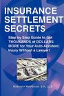 Insurance Settlement Secrets Cover Image