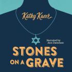 Stones on a Grave Unabridged Audiobook (Secrets) Cover Image
