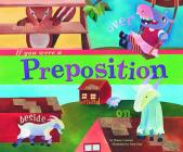 If You Were a Preposition (Word Fun) Cover Image