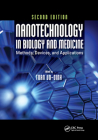 Nanotechnology in Biology and Medicine: Methods, Devices, and Applications, Second Edition Cover Image
