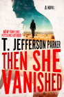 Then She Vanished Cover Image