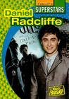 Daniel Radcliffe (Today's Superstars (Paper)) Cover Image