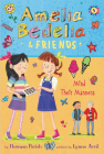 Amelia Bedelia & Friends #5: Amelia Bedelia & Friends Mind Their Manners Cover Image
