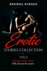 Erotic Stories Collection Vol.2: Cruise Ship Love Cover Image