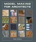 Model Making for Architects Cover Image