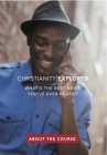Ce: About the Course: Pack of 25 Leaflets Introducing Christianity Explored Cover Image