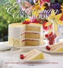 The Entertaining Cookbook, Volume 1: Southern Lady's Best Tables, Recipes and Party Menus Cover Image