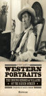 Western Portraits: The Unsung Heroes & Villains of the Silver Screen Cover Image