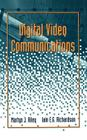 Digital Video Communications (Artech House Telecommunications Library) Cover Image
