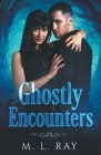 Ghostly Encounters Cover Image